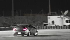 IMG_5878_1 (AlBargan) Tags: park sport canon lens ii 7d motor usm genesis hyundai coupe ef motorsport drifting drift 70200mm kudu f28l dirab