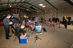 "The band setting up.... (Air Frame Photography) Tags: uk party england weather flying nikon power nimbus aircraft pegasus aviation competition tags chipmunk mosquito gliding winch gliders oxfordshire pilot pilots cirrus discus dg1000 shenington supercub bga janus ls6 aerotow ls7 antares ls8 ls4 ""nikon ventus 2013 asw19 ash25 asw20 club"" asw27 dg200 d300"" ""duo regionals"" discus"" ""shenington onglide"