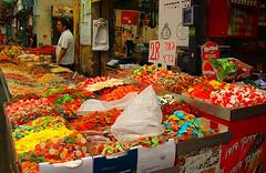 Machane Yehouda (Yehouda  market) Jerusalem (jackfre2) Tags: vegetables fruit bread israel market jerusalem marketplace halva mygearandme mygearandmepremium mygearandmebronze machaneyehouda