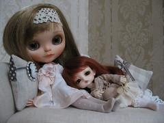 Olive & Alice