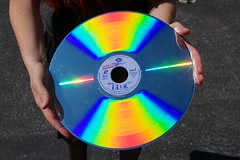 Laser and video discs 11