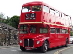 London Transport Route Master RML2671 (Henry Brett) Tags: red bus london transport double route master cumbria r1 stagecoach decker rml2671