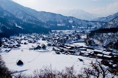 Shirakawa-gou (A favorite photograph collection) Tags:  gifu shirakawagou
