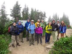 ready to go (jcoutside) Tags: montana backpacking glaciernationalpark