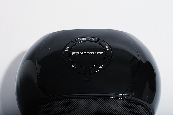 fonestuff-ira10b 瘋金剛 無線藍牙喇叭IRA10B