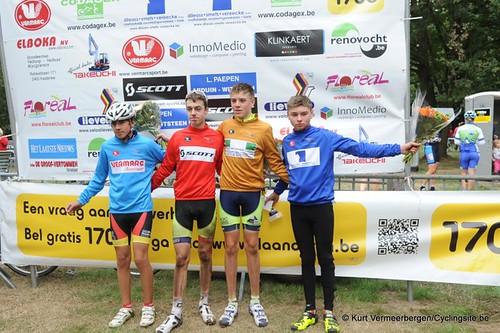 Nieuwelingen & juniors Kessel (648)