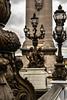 Sans Titre (Leonard M.) Tags: pictures paris france place cité picture ville parigi alexandreiii villelumière unpetitmorceaudeparis