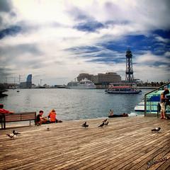 relax al port [dia de festa]