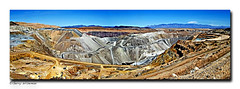 Coppermine at Green Valley, AZ. (Gerwise) Tags: arizona green az coppermine vally