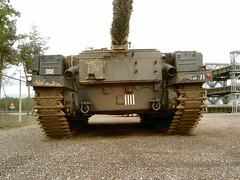 "Chieftain Mk11 (2) • <a style=""font-size:0.8em;"" href=""http://www.flickr.com/photos/81723459@N04/9928587264/"" target=""_blank"">View on Flickr</a>"