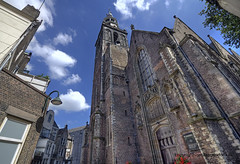 "Church of Gouda • <a style=""font-size:0.8em;"" href=""http://www.flickr.com/photos/45090765@N05/9953780794/"" target=""_blank"">View on Flickr</a>"