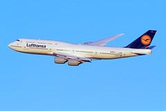 B747-8.D-ABYJ-1 (Airliners) Tags: iad boeing lufthansa boeing747 747 b747 b7478 92613 boeing747800 dabyj