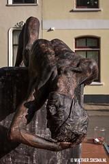 WS20130929_5013 (Walther Siksma) Tags: world holland festival arnhem statues livingstatue gelderland levendstandbeeld livingstatues 2013 wklivingstatues worldstatues levendestandbeelden worldstatuesfestival
