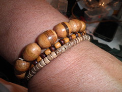 More Bracelets (Diogioscuro) Tags: costumes selfportrait me fashion self yo eu io bracelets ich diogioscuro