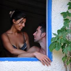 La camera turca (fiumeazzurro) Tags: bs chapeau ritratti sicilia bellissima anthologyofbeauty sicilia2013
