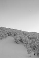 Passo Lanciano (Ch) Nevicata 2009