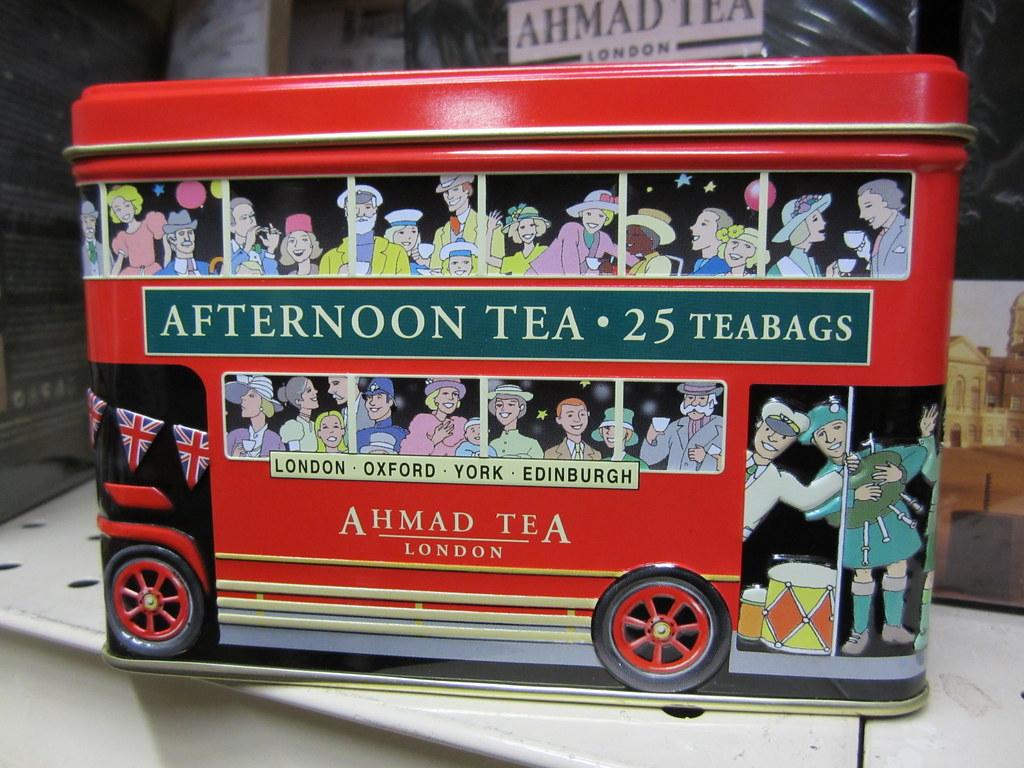 tea bag bank by Upupa4me, on Flickr