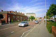 Belfast Gasworks - Cromac Street 3
