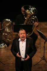 Concert: Korean tenor