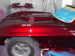 1964 Corvette