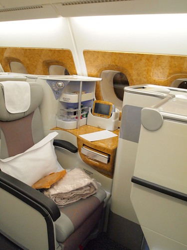 emirates機内2