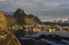 (CHNO) Tags: norway lofoten
