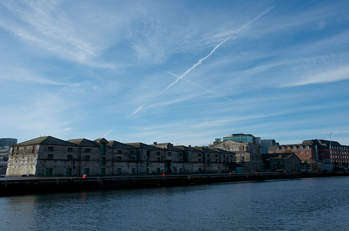 Cork docks area ©  Still ePsiLoN