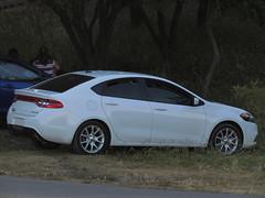Dodge Dart 2.0 Rallye 2013 (RL GNZLZ) Tags: fiat dodge chrysler dodgedart fiatviaggio dartrallye