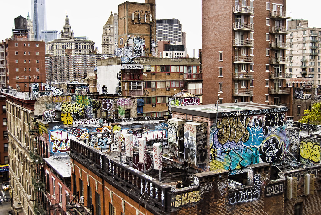 The World S Best Photos Of Newyork And Terraza Flickr Hive