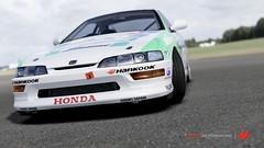Honda Integra Typ