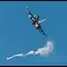 F-16AM - KLu - Flares