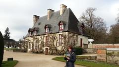 Castello di Chenonceau- la Casa del Custode?