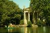 Templo de Aesculapius Parque Villa Borghese (vitofonte) Tags: italy naturaleza lake rome roma tree nature water arbol lago boat agua italia natureza natura bote vitofonte parquevillaborghese vigilantphotographersunite vpu2 vpu3 vpu4 vpu5 vpu6 vpu7 vpu8 vpu9 vpu10 templodeaesculapius