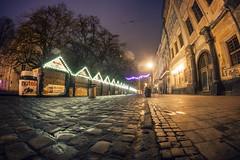 Nutella (Juanedc) Tags: night dark noche europa europe darkness lviv ukraine fisheye nocturna nights lvov noches ua oscuridad oscuro ucrania carpathian ojodepez karpathy leopolis carpatos lvivska