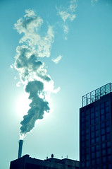 () Tags: city light portrait sky cloud sun cold cars window hope robot haze loneliness floor smoke ash themirror specialshaped vision:sky=074 vision:clouds=06 vision:outdoor=0873 chimney