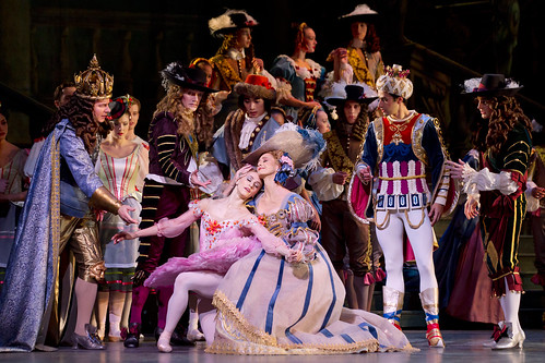 Cast Change: Vadim Muntagirov to perform in The Sleeping Beauty on 28 March and 1 April