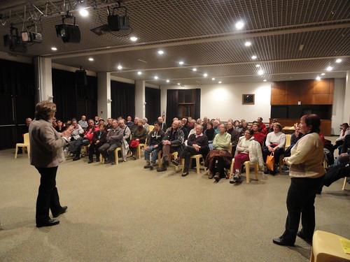 Conférence alpages aux Saisies © M. Nguyen - Fondation Facim (3)