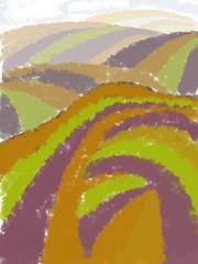 2014.02.17 Blankets Became Hills (Julia L. Kay) Tags: sanfrancisco woman art mobile female digital sketch san francisco artist arte julia kunst kay pad daily dessin peinture 365 everyday dibujo app touchscreen artista mda fingerpaint artiste knstler iart ipad isketch mobileart idraw juliakay julialkay iamda mobiledigitalart fingerpainterouchdigitalmdaiamdamobile drawingpadapponly artfingerpainterdrawingpaddrawingpadappdrawing