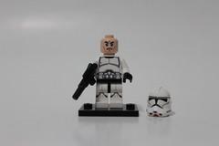LEGO Star Wars Microfighters Clone Turbo Tank (75028) (tormentalous) Tags: lego legostarwars 75028 cloneturbotank microfighters