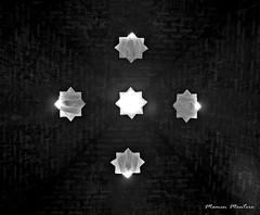 Paseando por Granada y La Alhambra (Mamen Montero| MioFoto) Tags: naturaleza byn nature photo agua arte monumento ciudad paisaje bn alhambra granada environment historia cultura fotografa