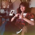Mandy At 5 Months, Thanksgiving 1972 thumbnail