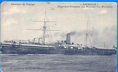 1875-1918 DJEMNAH (MIKOS-35) Tags: collection xavier privée escallier