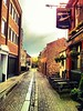 Richmond (Andy Blackwell Photography) Tags: london thames pub path richmond cobbles tw londonist lbrt watermansarms