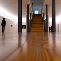CCVF#2 [ Sobre uma superfcie plana...] (TheManWhoPlantedTrees) Tags: wood architecture stairs perspective arts guimares pitgoras arquitecturaportuguesa ccvf nikond3100 tmwpt