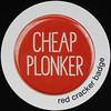 CHEAP PLONKER (Leo Reynolds) Tags: xleol30x squaredcircle canon eos 40d 0sec f80 iso100 60mm sqset101 hpexif sticker xx2014xx