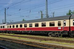 P1630134 (Lumixfan68) Tags: eisenbahn bahn tee rheingold ake historisch wagen veb vulkaneifel sonderzge touristikzug