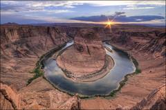 Horseshoe Bend - Page, Arizona (helikesto-rec) Tags: arizona canyon page coloradoriver horseshoe horseshoebend