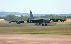 A-Bouncing BUFF (Newage2) Tags: jet gloucestershire bomber usaf b52 fairford stratofortress af600047