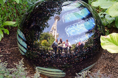 Space Needle Gardens