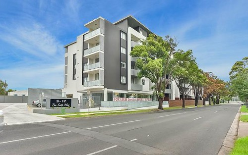 128/3-17 Queen Street, Campbelltown NSW 2560